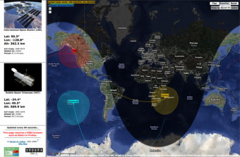 Solar Eclipses Interactive Google Maps Xavier Jubier - Google world map satellite free