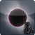 Solar Eclipse Maestro Icon