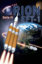 Orion Exploration Flight Test One EFT-1 2014 December 4