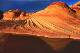 Coyote Buttes Second Wave