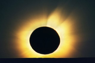 Total Solar Eclipse 2003 Antarctica