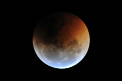 Total Lunar Eclipse June 2011