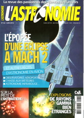 Astronomie Magazine June 2013