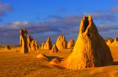 Namburg Pinnacles