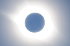 Clair Terre Eclipse 2008