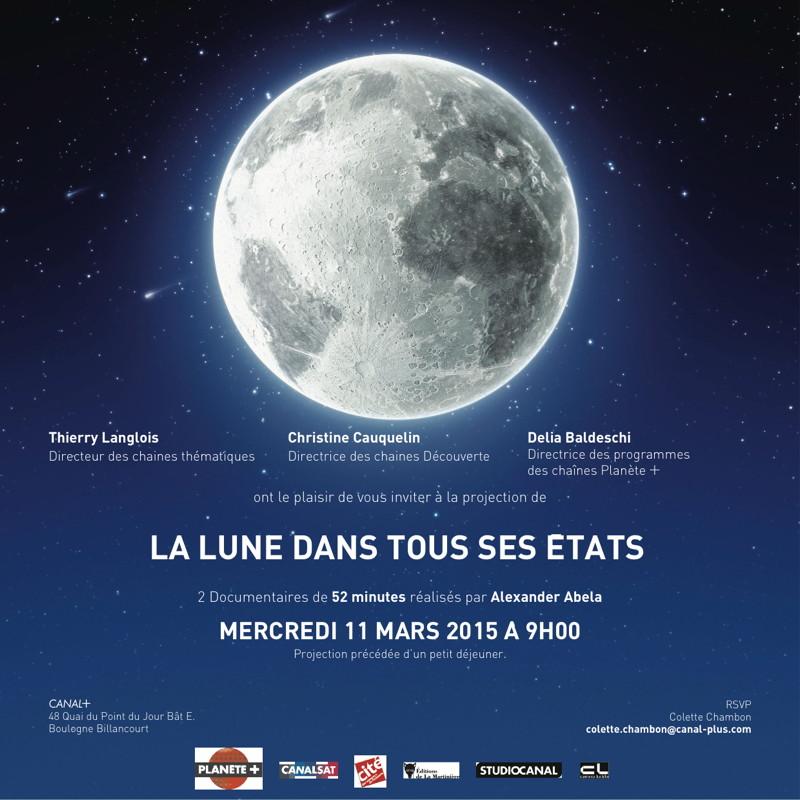 Секреты Луны