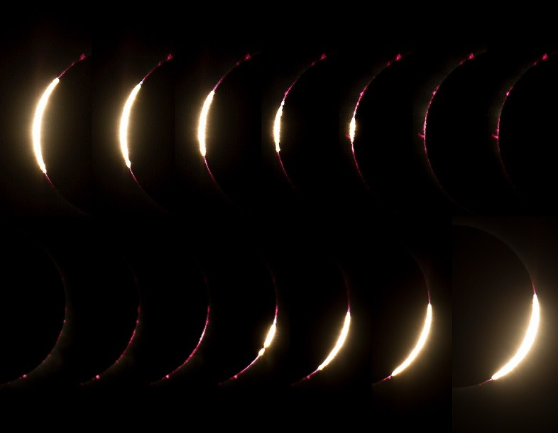 Total Solar Eclipse 2015 Svalbard Don Gardner Norway