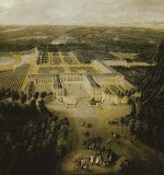 Graphe Grand Trianon 1700