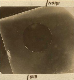 Eclipse 1912 Louis Robach Mayet