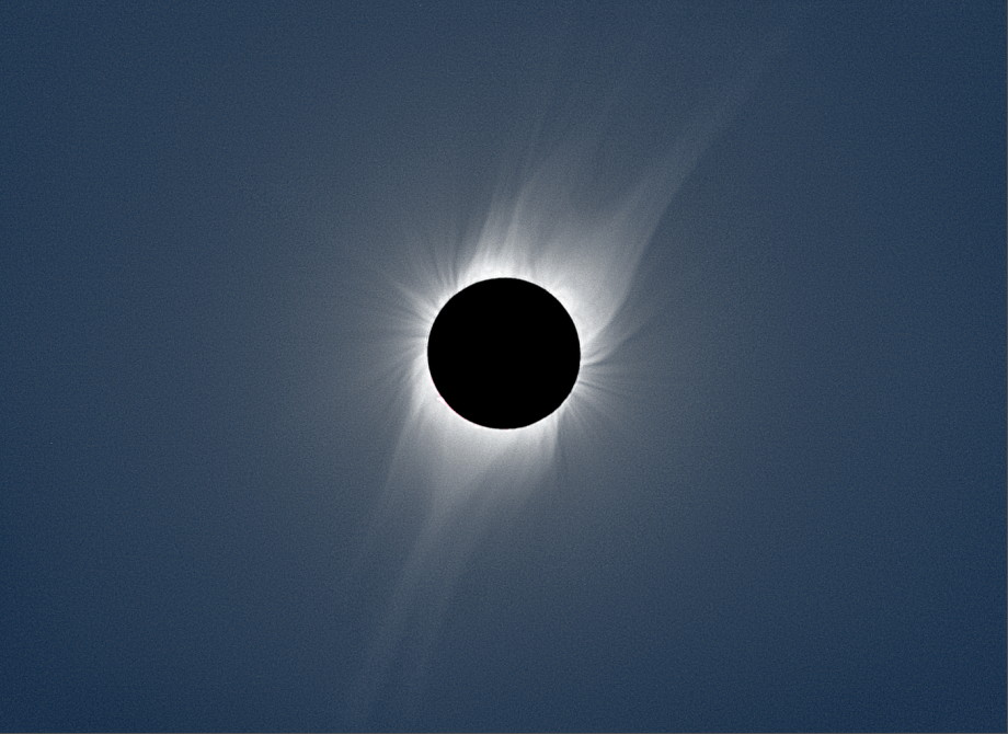 Total Solar Eclipse 1998
